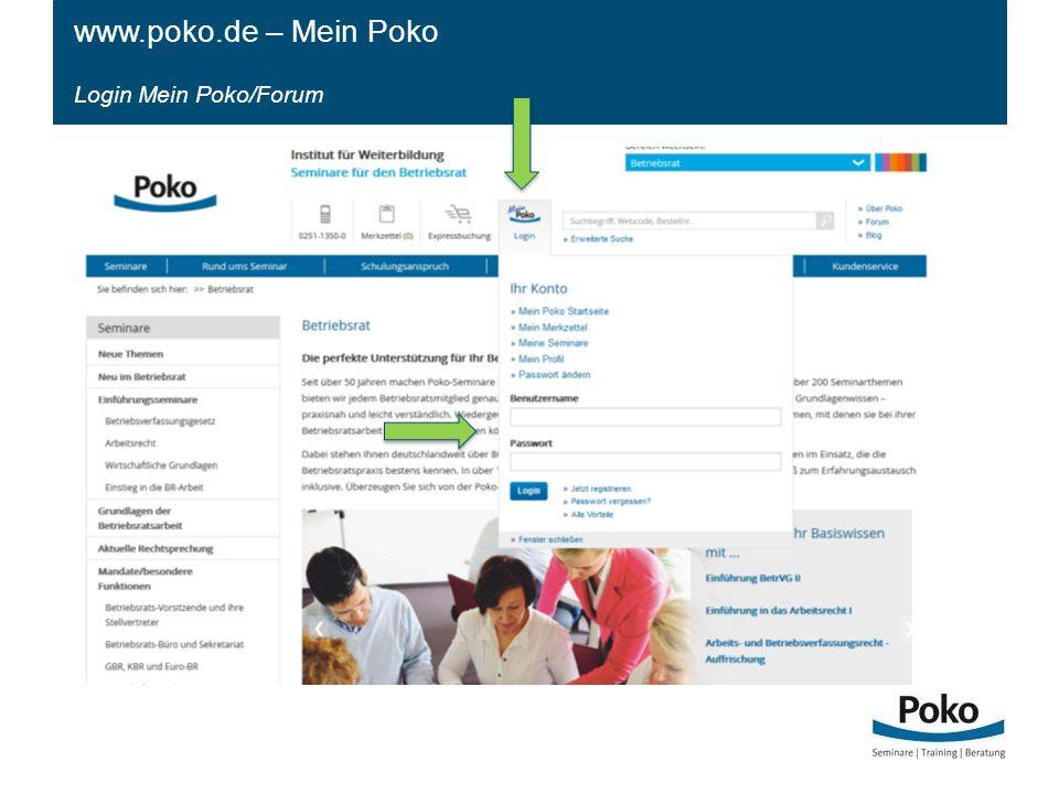 www.poko.de – Mein Poko Beispieltext Beispieltext Beispiel- text Beispieltext Beispieltext Bei- spieltext Beispieltext Beispieltext Beispieltext Beispieltext Beispiel- text Beispieltext Login Mein Poko/Forum