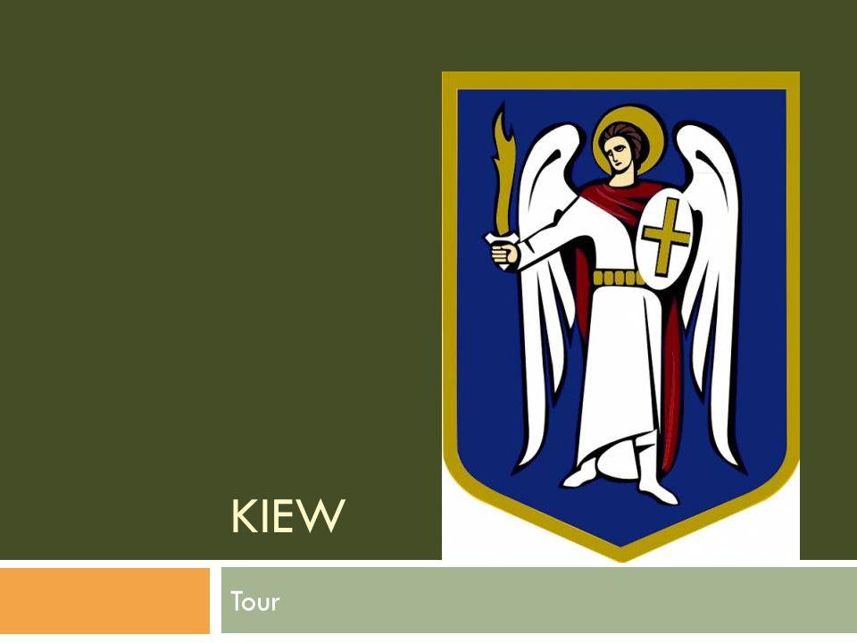 KIEW Tour