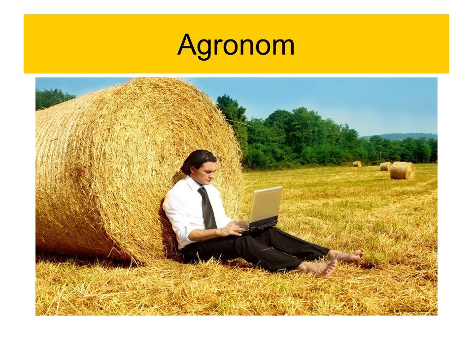 Agronom