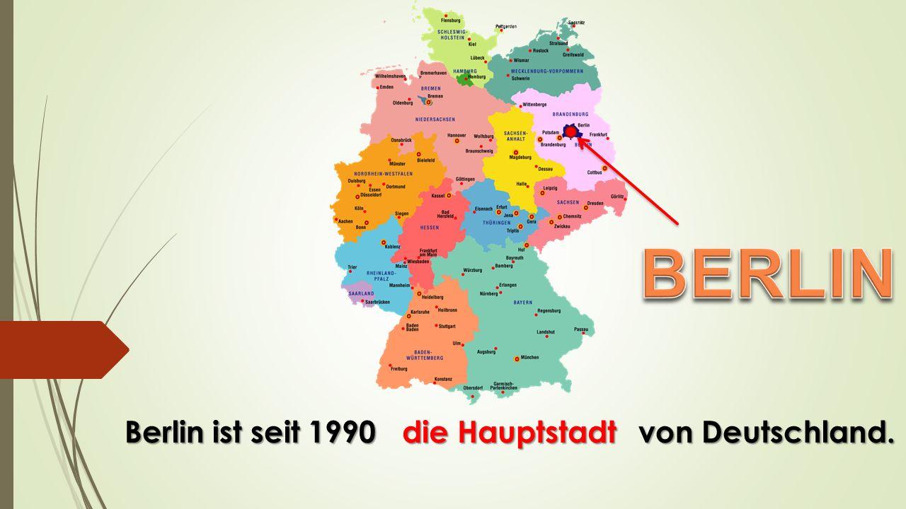 Die Flagge von Berlin ist und. weiß rot weiß rot