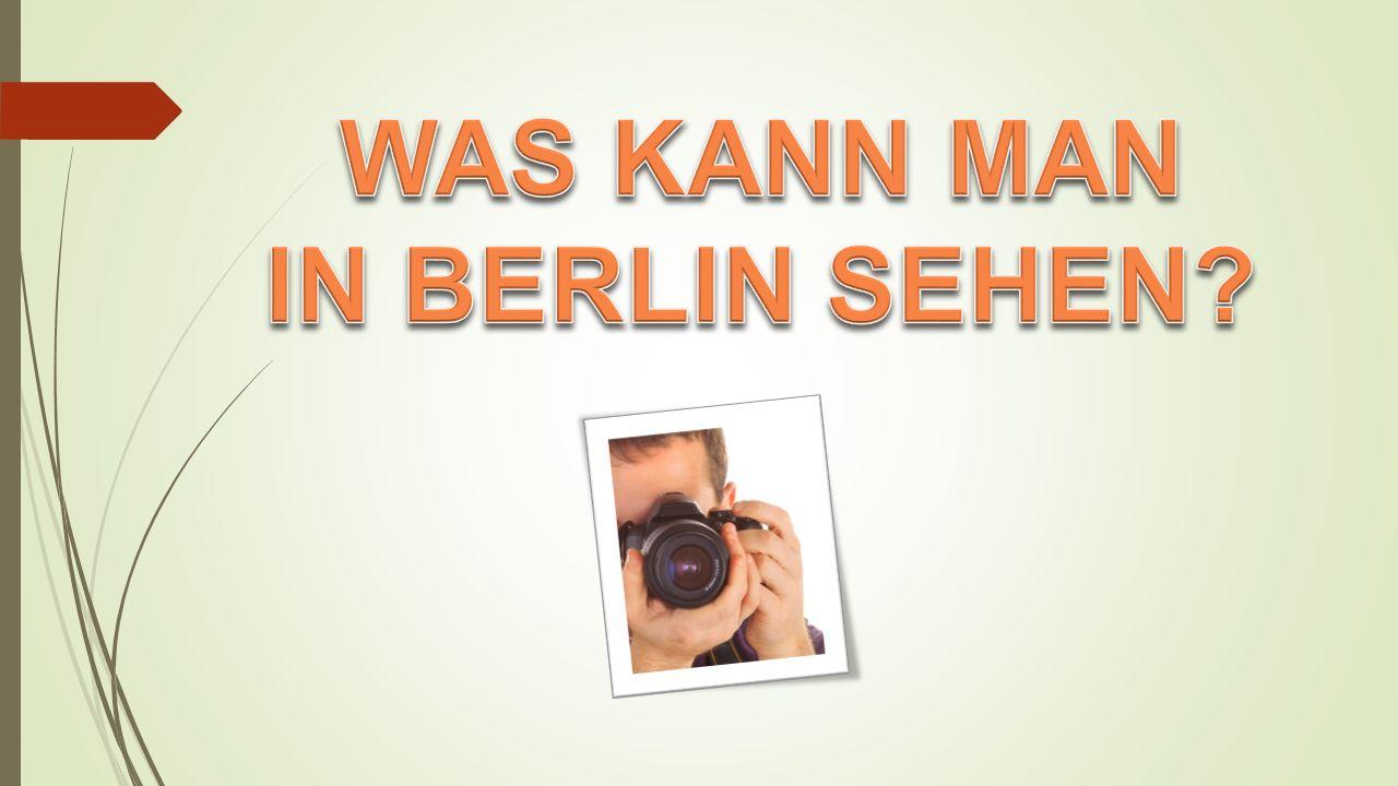 Man kann sehen. Es ist Berlins. das Brandenburger Tor das Brandenburger Tor Symbol Symbol