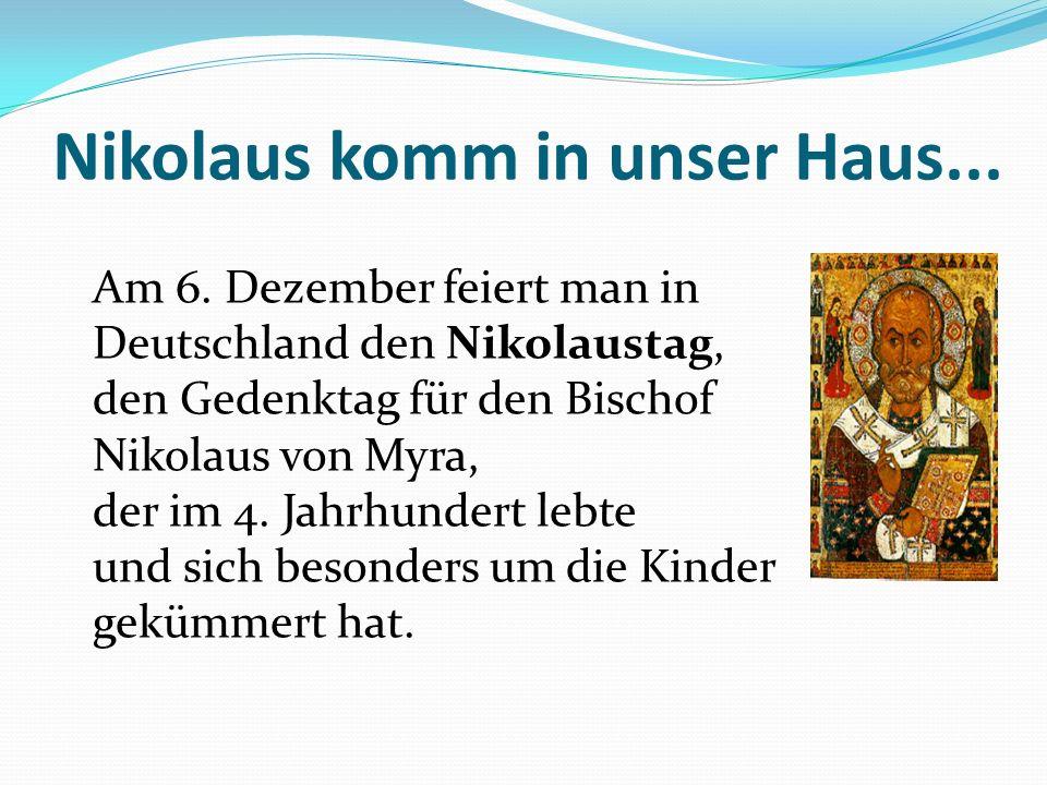 Die Weihnachtskrippe Die erste Nennung einer Weihnachtskrippe ist die im Jahr 1562 von Jesuiten in Prag aufgestellte Weihnachtsdarstellung.