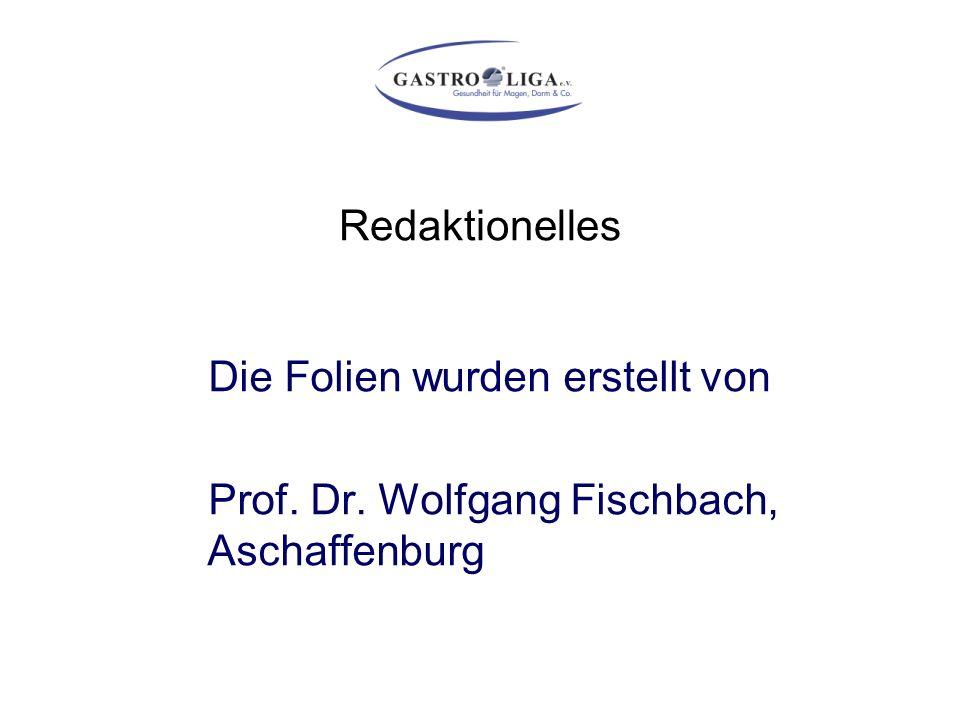 EGFR Zielmoleküle beim Magenkarzinom
