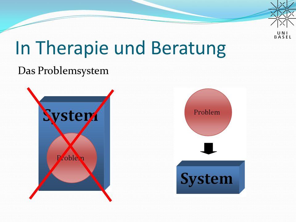 Das Problemsystem
