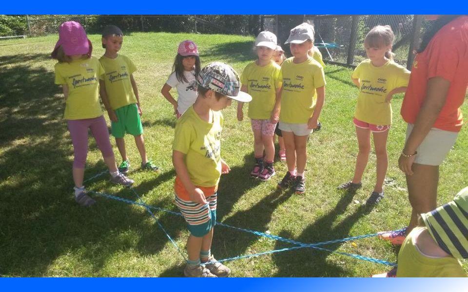 Koordination & Orientierung trainieren