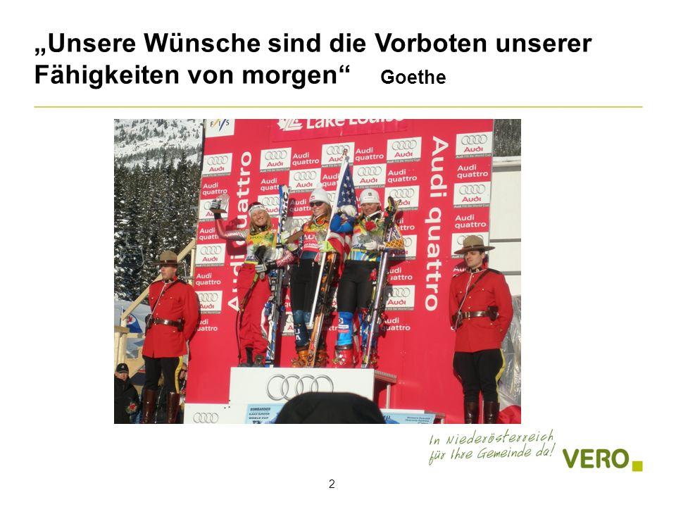 """""""Unsere Wünsche sind die Vorboten unserer Fähigkeiten von morgen Goethe 2"""