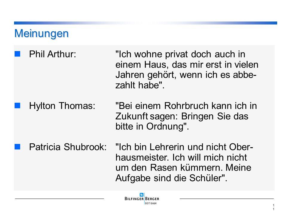 Phil Arthur:
