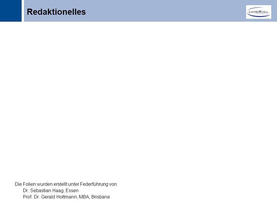 Titel Häufigkeit ausgewählter Krankheitsbilder