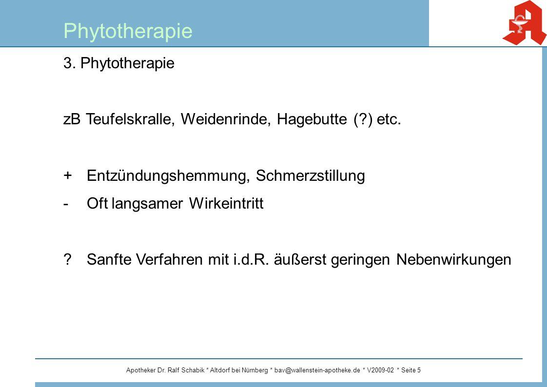 Apotheker Dr.