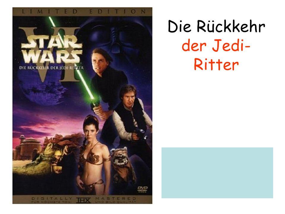 Die Rückkehr der Jedi- Ritter