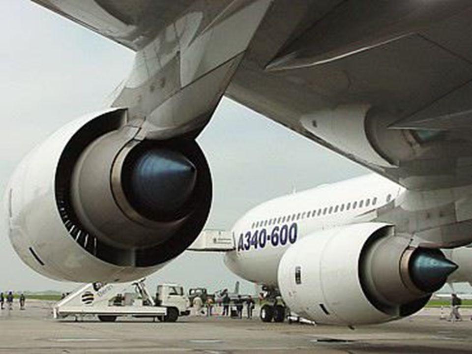 Der Airbus 340-600, nagelneu wurde in Toulouse abgeholt. Der Flieger hatte noch NULL Flugstunden.