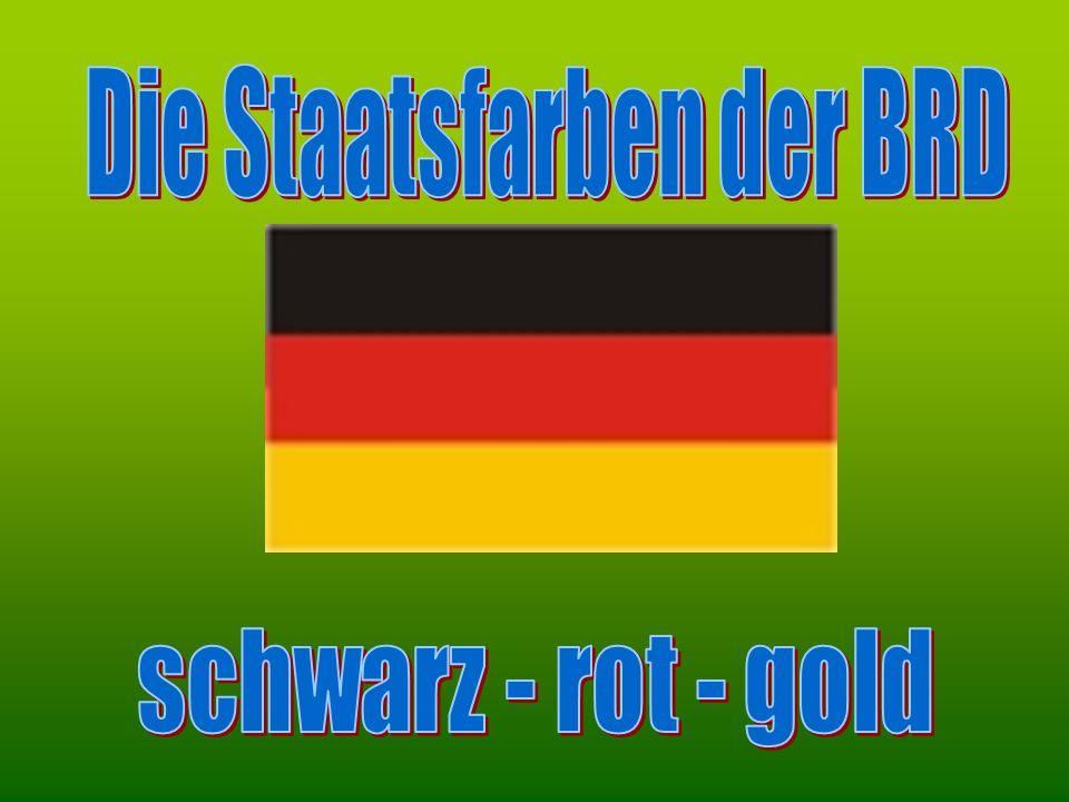 Die Bundesrepublik Deutschland liegt im Herzen Europas.Sie besteht aus 16 Bundesländern.