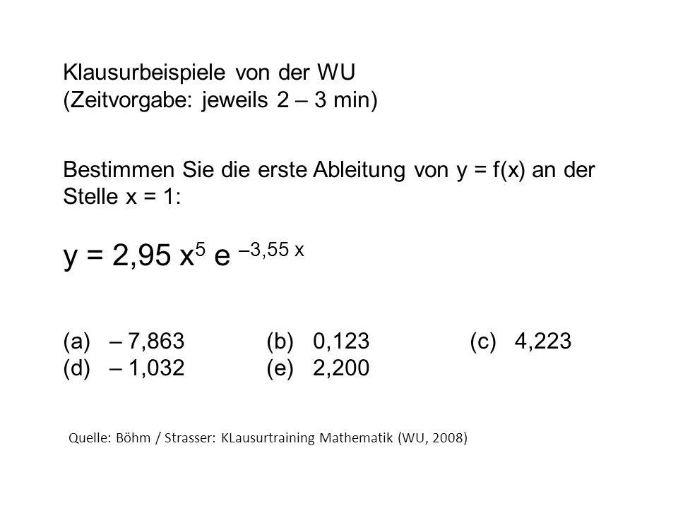 Quelle: Bifie 2012: Ausgewählte Aufgabenstellungen Mathematik