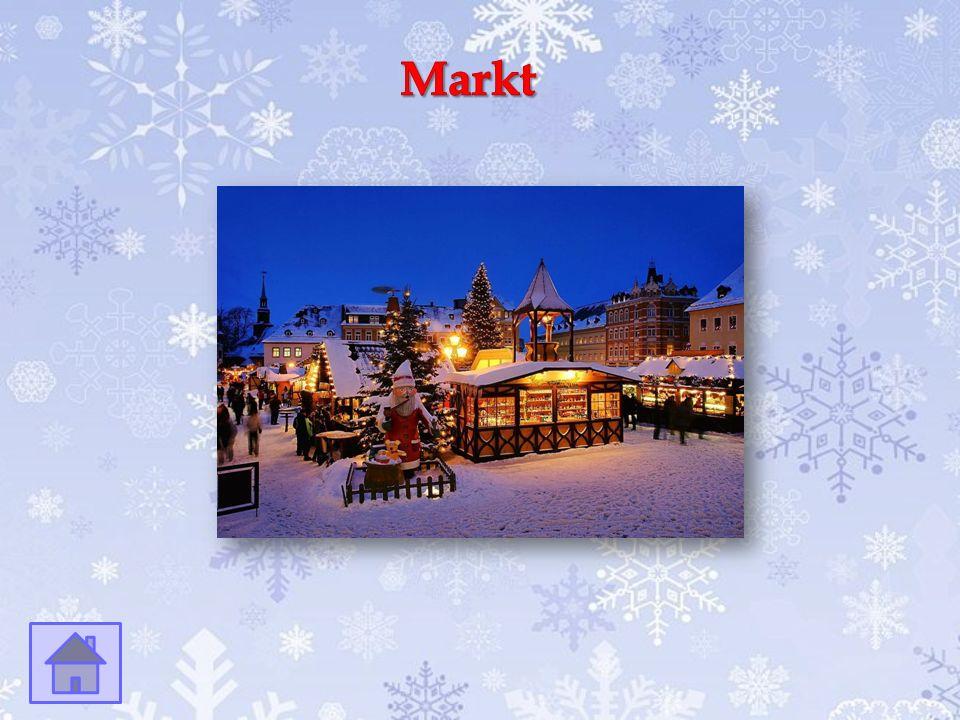 Wer kommt traditionell in der Nacht zum 6. Dezember?