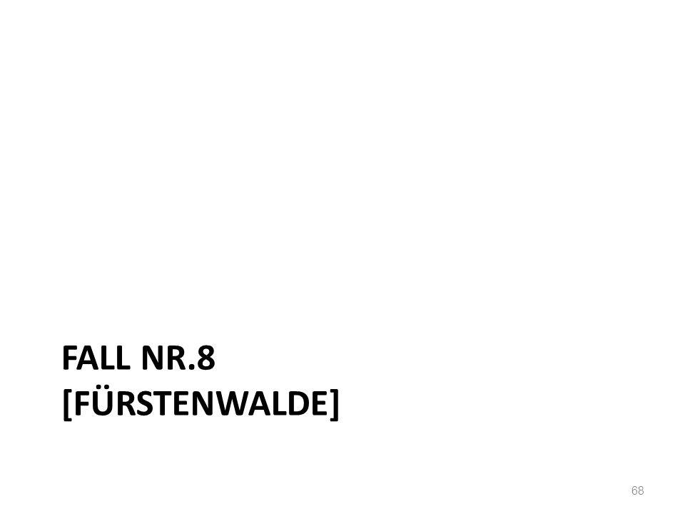 FALL NR.8 [FÜRSTENWALDE] 68