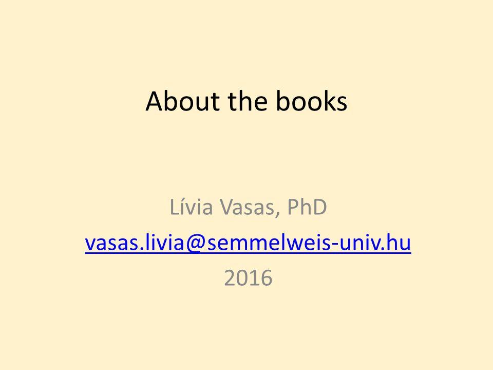 Online books from Elsevier