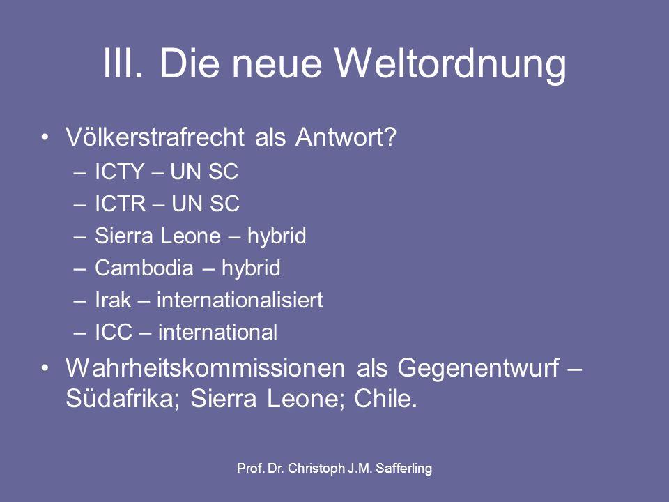 Prof.Dr. Christoph J.M.