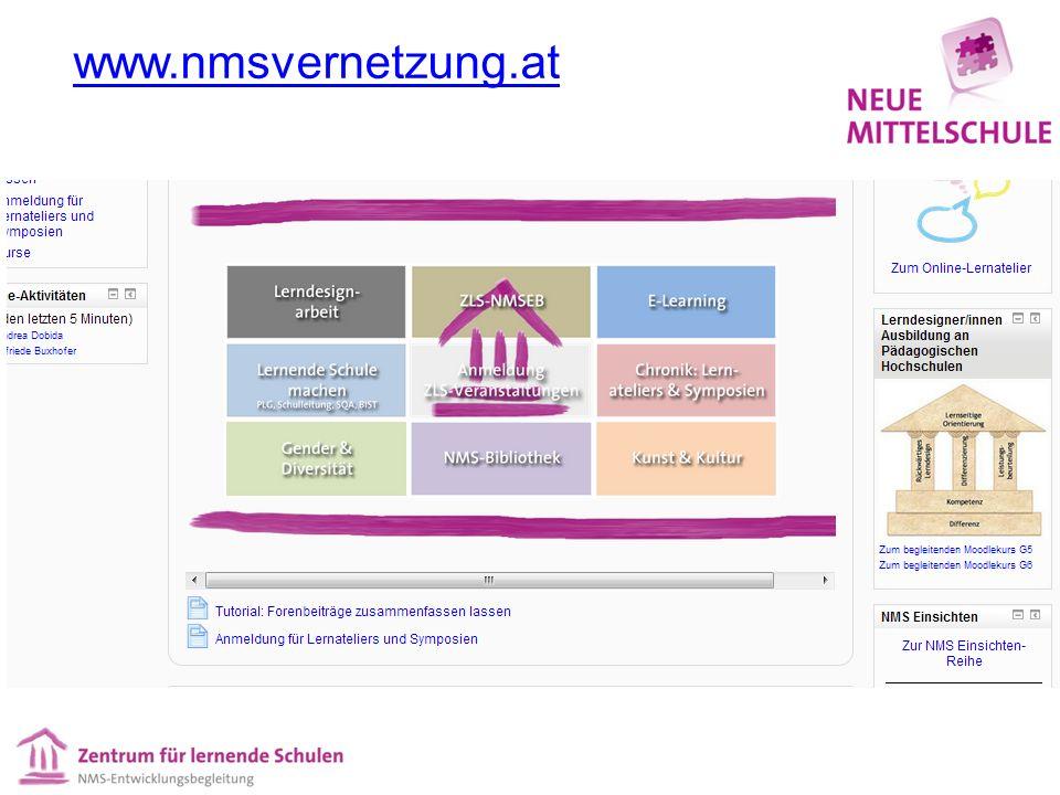 """ """"Die größte Schwierigkeit bei jeder Schulreformdiskussion in Österreich ist aus meiner Sicht, dass die Vision einer anderen Schule fehlt bzw."""