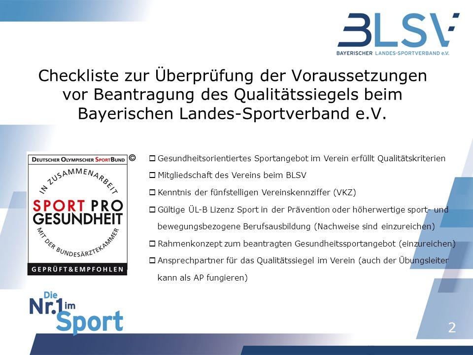 """Auf der Internetseite www.sportprogesundheit.info/onlineantrag: auf """"Neuen Antrag stellen ."""