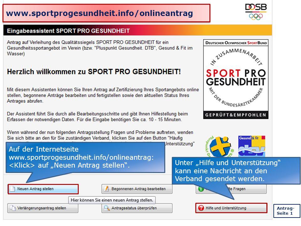 """Zuordnung des Angebotes zu EINEM Themenbereich – passend zum Profil des ÜL-B- Sport in der Prävention Hinweise: Für den Bereich """"Allgemeiner Präventionssport ist in Bayern das Profil """"Allg."""
