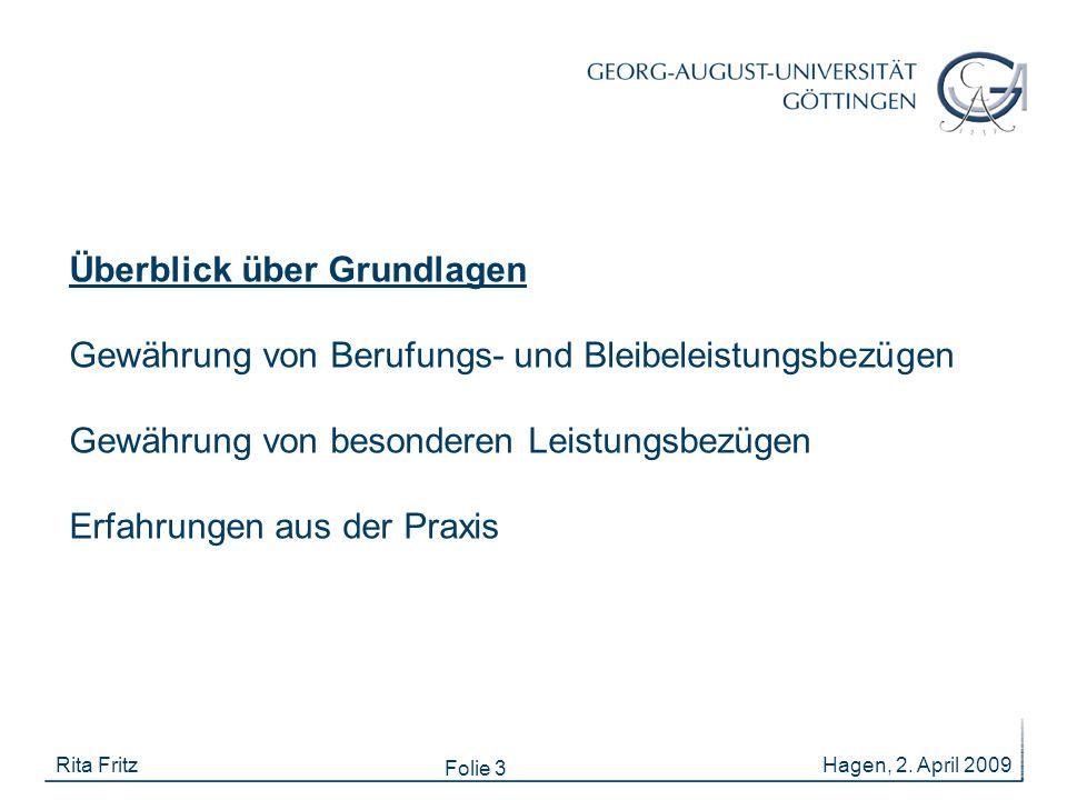 Folie 14 Erfahrungen aus der Praxis Hagen, 2.