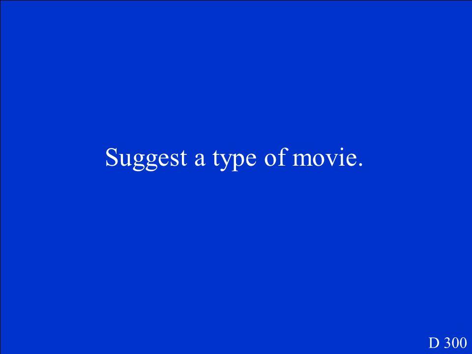 Möchtest du ins Kino gehen Ich lade mein Freund ins Kino ein. D 200