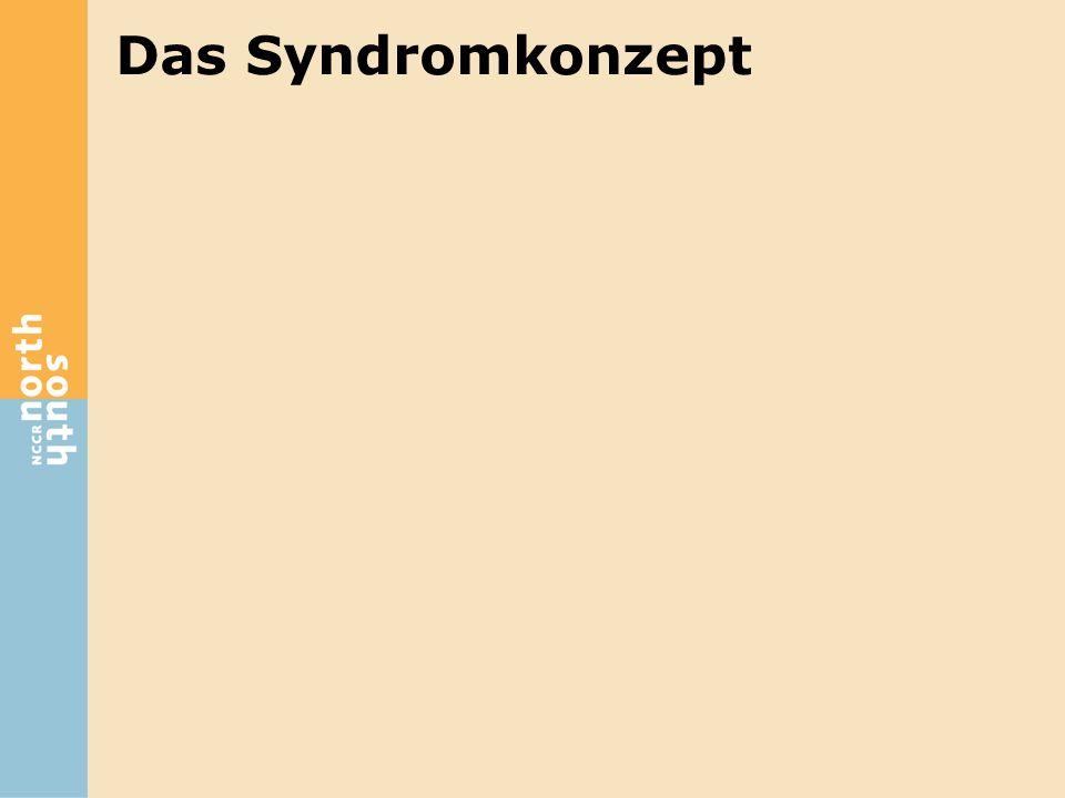 Das Syndromkonzept