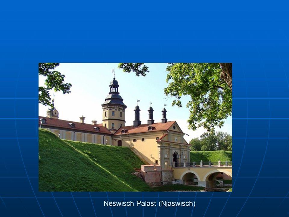 Neswisch Palast (Njaswisch)