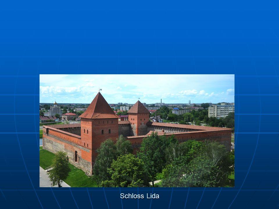 Schloss Lida