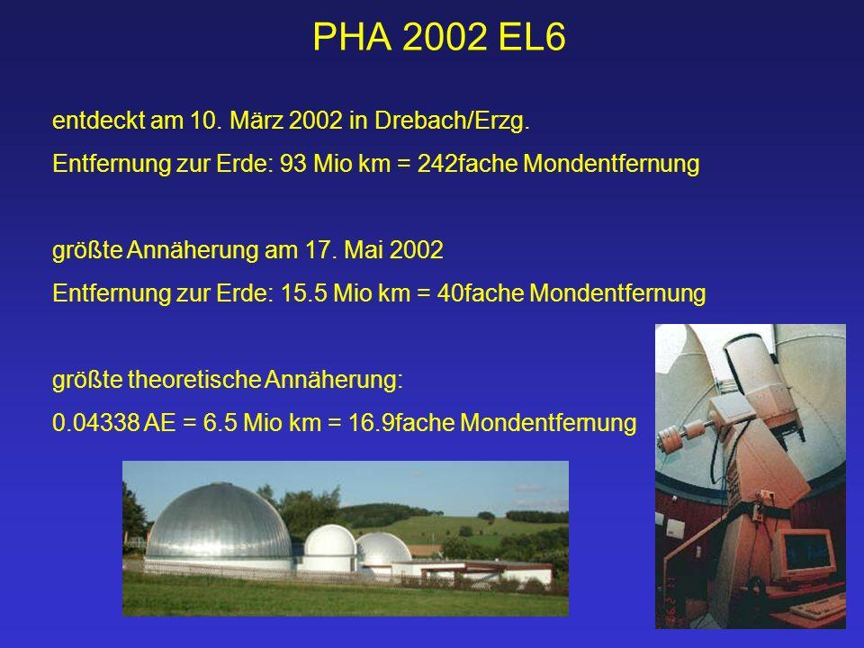 entdeckt am 10. März 2002 in Drebach/Erzg.