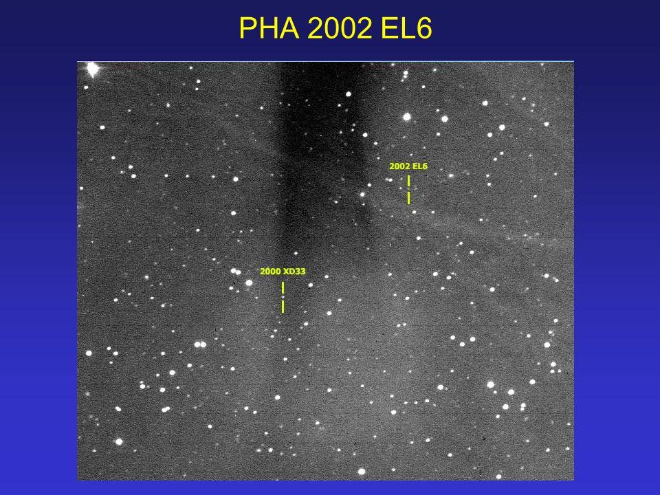 PHA 2002 EL6