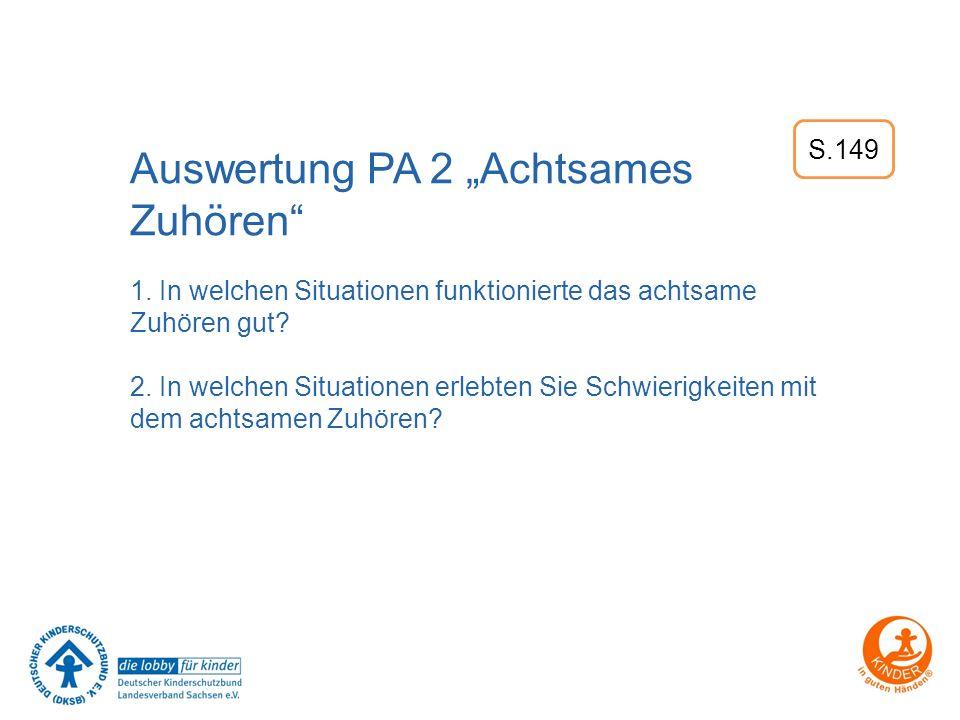 Material zum Elterngespräch Checkliste zur Vorbereitung Dokumentationsbogen S.