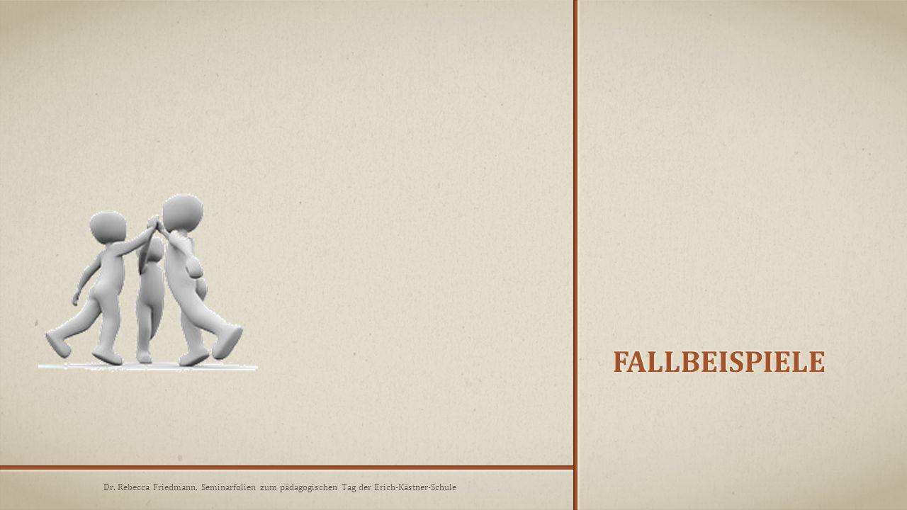 FALLBEISPIELE