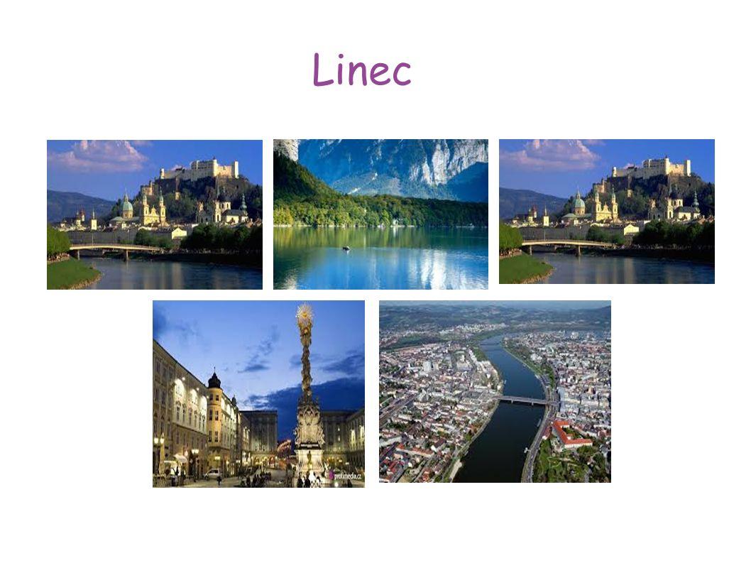 ● Bereich: 96, 048 km² ● Bevölkerung: 189.500 ● Bürgermeister: Franz Dobusch ● Meereshöhe: 266 m.