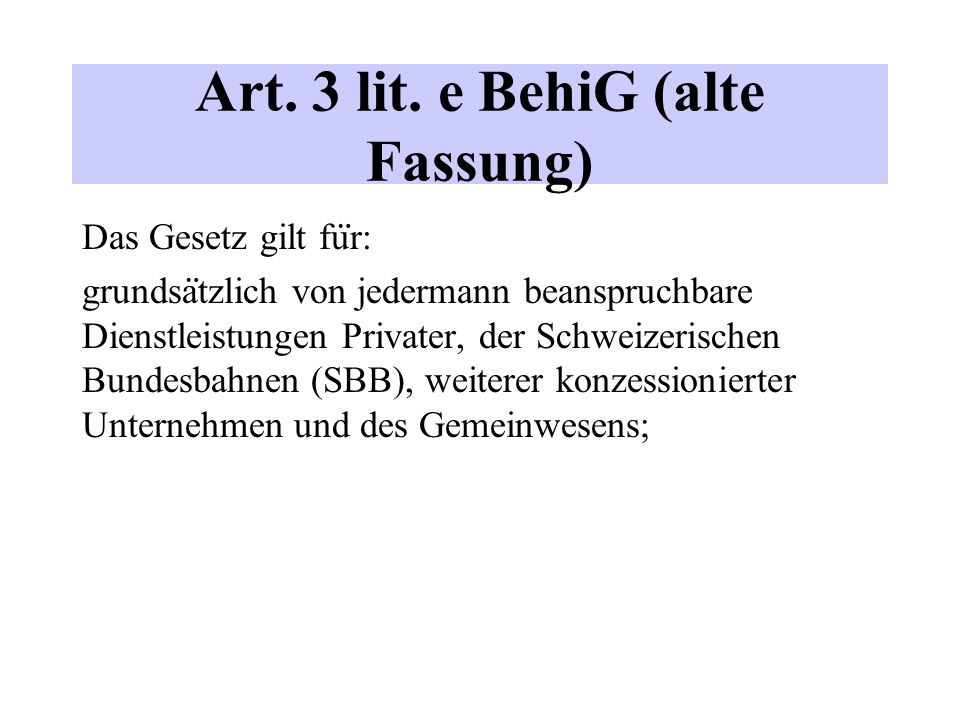 Art. 3 lit.