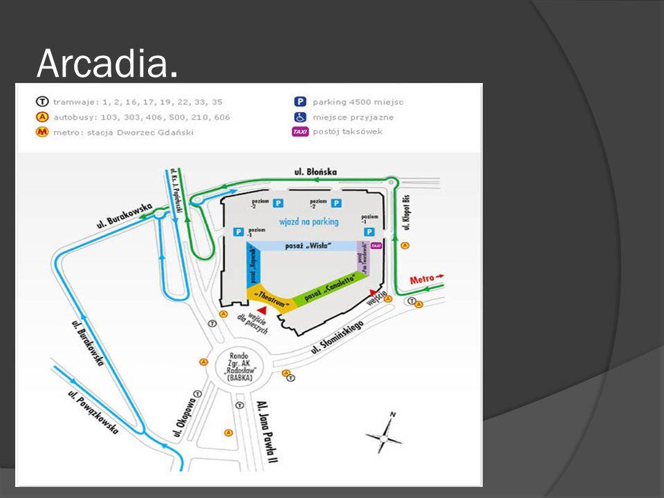 Arcadia.