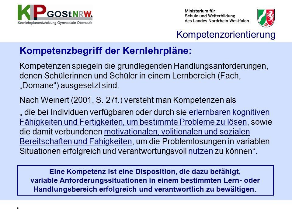 Rechtliche Grundlage der Literaturkurse in der gymnasialen Oberstufe Zusatzmöglichkeit nach VV 11.24 zu APO-GOSt §11(2).4.