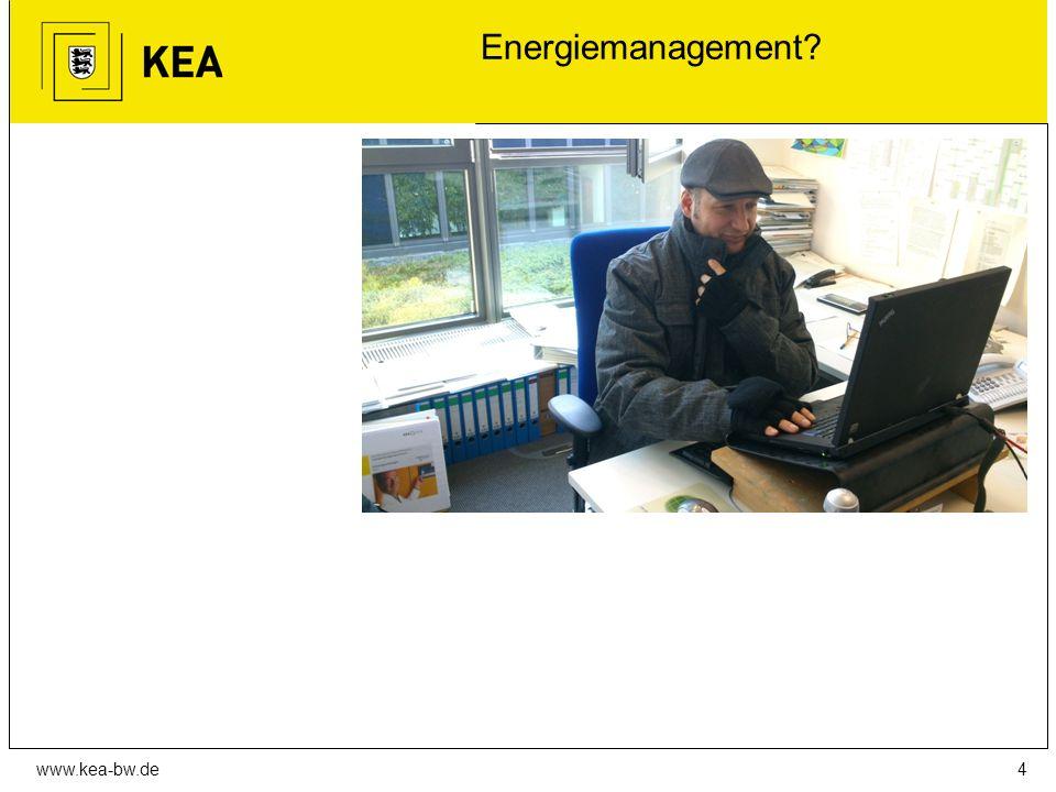 www.kea-bw.de Energiemanagement 4