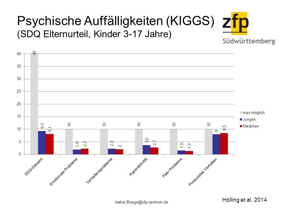 Hölling et al, 2014