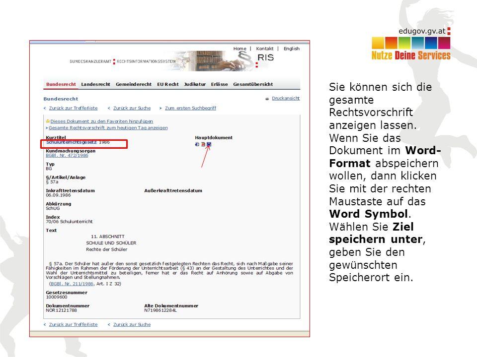 Suche nach Landesrecht: Sie wollen wissen, ob es im Bundesland Salzburg (neben dem Bundesrecht) besondere Voraussetzungen gibt, um festgenommen werden zu können.