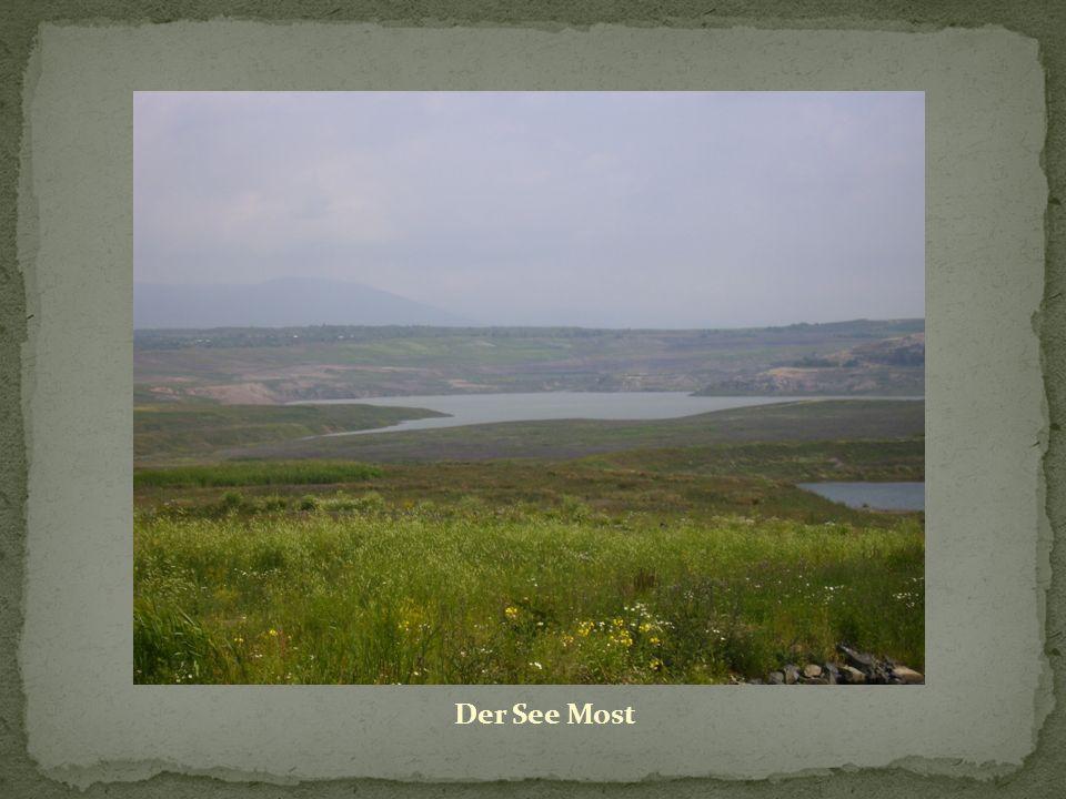 Der See Most