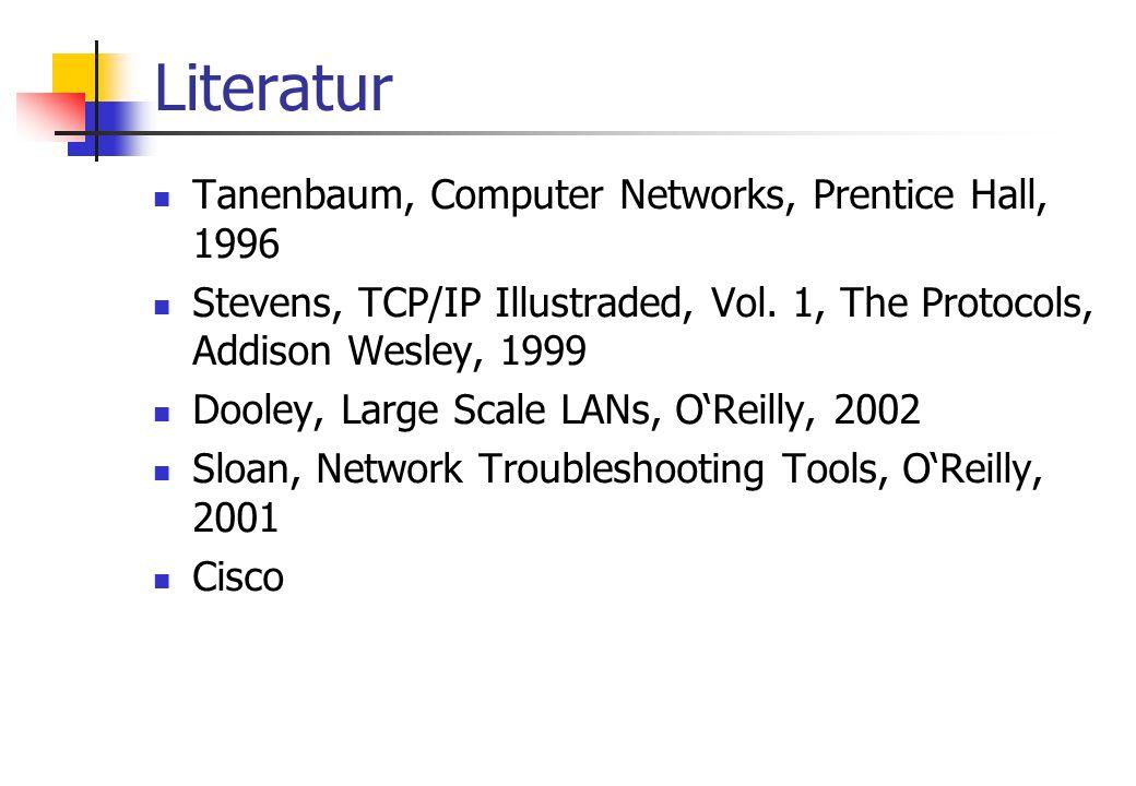 RFC Alarm.RFC (Request for Comment) sind Dokumente, die alles im Internet und TCP/IP beschreiben.
