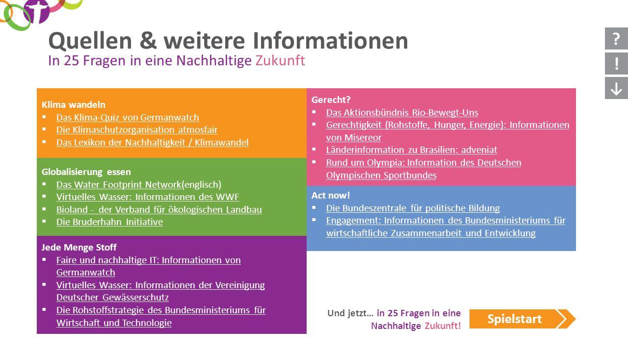 Jede Menge Stoff  Faire und nachhaltige IT: Informationen von Germanwatch Faire und nachhaltige IT: Informationen von Germanwatch  Virtuelles Wasser