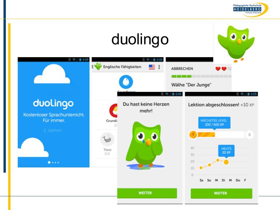Name duolingo