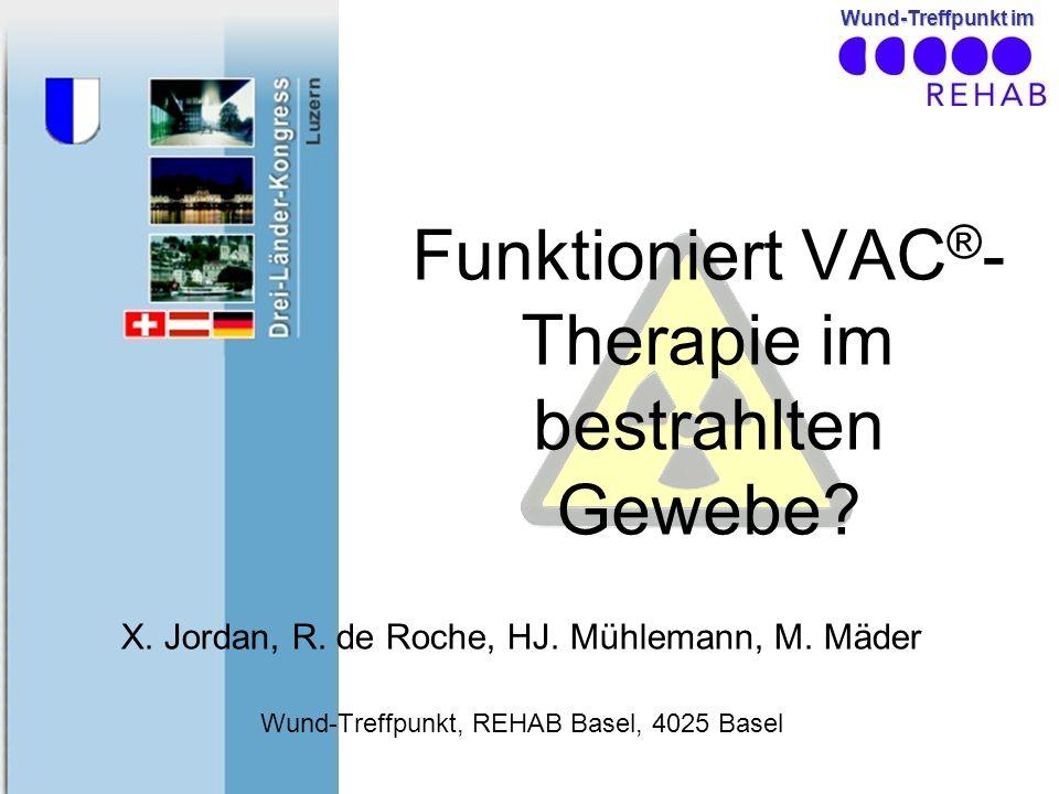 Wund-Treffpunkt im X.Jordan, R. de Roche, HJ. Mühlemann, M.