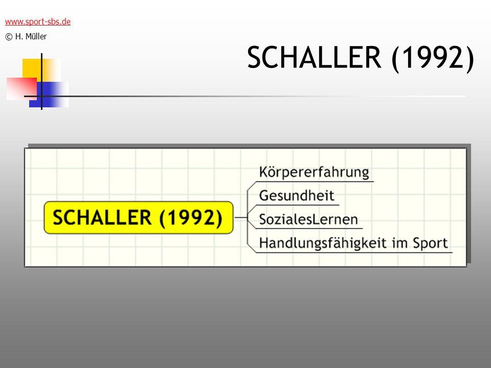 BALZ (1996) www.sport-sbs.de © H. Müller