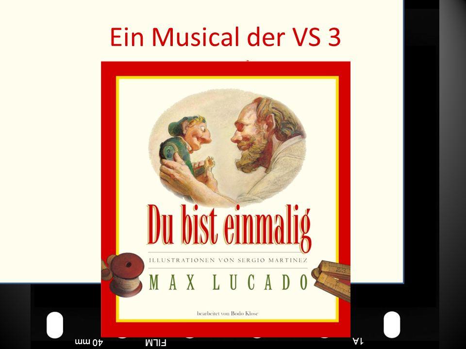 FILM40 mm1A FILM40 mm Punchinello Ein Musical der VS 3 Wels
