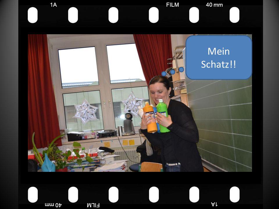 FILM40 mm1A FILM40 mm Mein Schatz!!