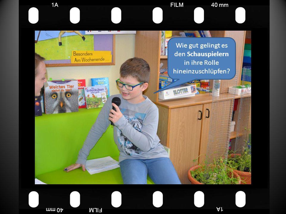 FILM40 mm1A FILM40 mm Tanzen ist ein Talent.