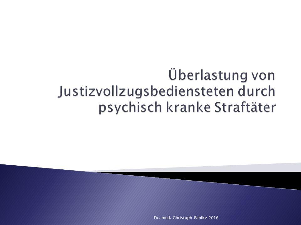 Dr. med. Christoph Pahlke 2016